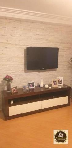 Casa com 2 dormitórios à venda, 250 m² por r$ 450.000 - vila adelaide perella - guarulhos/ - Foto 7