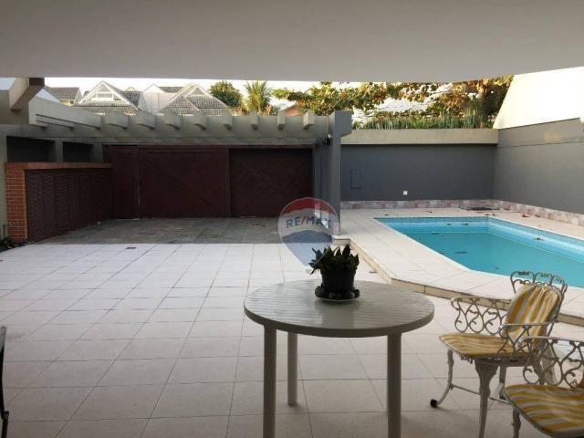 Rio mar - casa 4 quartos à venda, 394 m² por r$ 1.800.000 - barra da tijuca - rio de janei - Foto 10