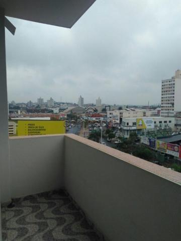 Apartamento para alugar com 3 dormitórios em Boa vista, Sao jose do rio preto cod:L165 - Foto 2