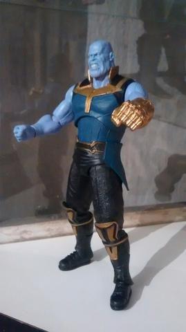 Thanos Vingadores - Foto 4