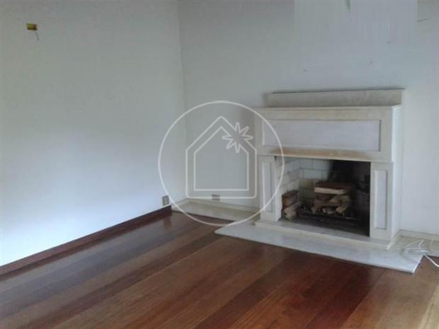Casa de condomínio para alugar com 5 dormitórios em Centro, Cajamar cod:849814 - Foto 5
