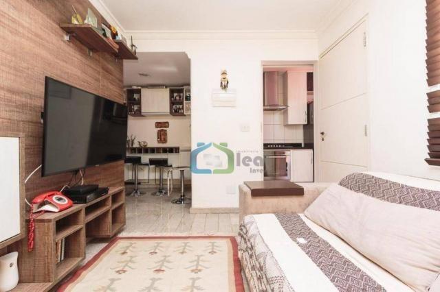 Sobrado com 2 dormitórios à venda, 76 m² por r$ 371.000 - parque maria helena - são paulo/ - Foto 3