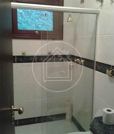 Casa de condomínio para alugar com 5 dormitórios em Centro, Cajamar cod:849814 - Foto 12