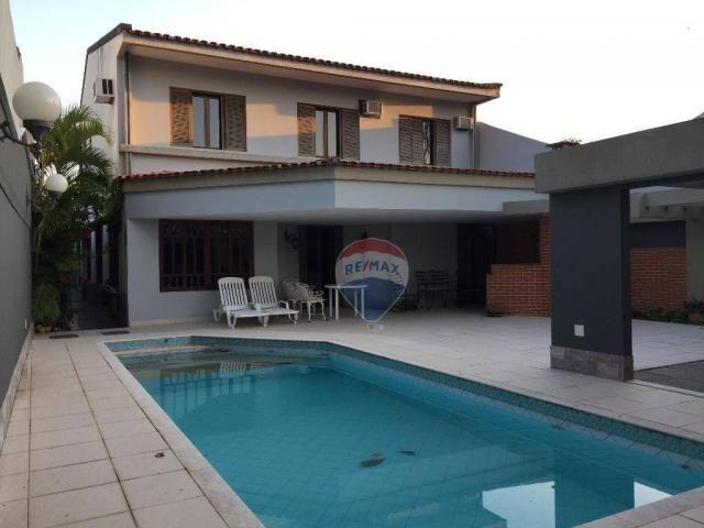 Rio mar - casa 4 quartos à venda, 394 m² por r$ 1.800.000 - barra da tijuca - rio de janei