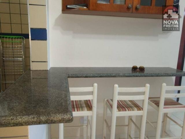 Apartamento para alugar com 3 dormitórios em Martim de sá, Caraguatatuba cod:AP4881 - Foto 10