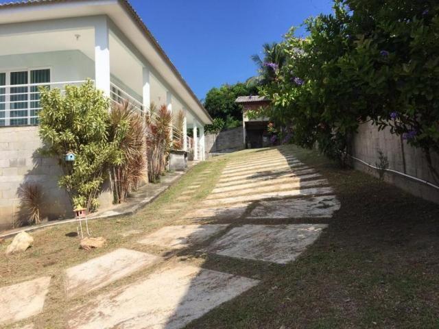 Casa com 3 dormitórios para alugar, 200 m² por r$ 2.500/mês - araçatiba - maricá/rj