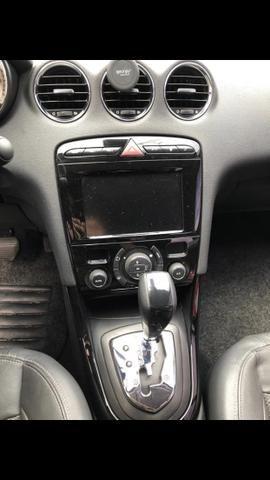 Peugeot 408 2.0 automático - Foto 6