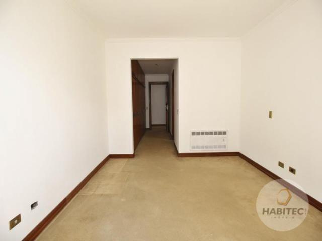 Apartamento à venda com 4 dormitórios em Batel, Curitiba cod:9728 - Foto 17