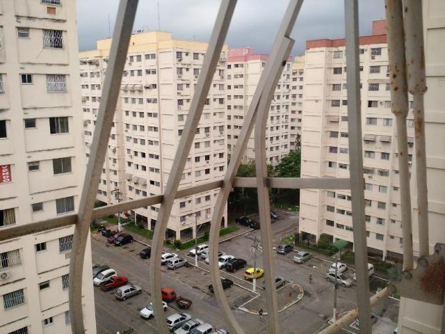 Apartamento todo reformado - Foto 13