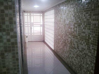 Apartamento para alugar com 2 dormitórios em Rudge ramos, Sao bernardo do campo cod:7327