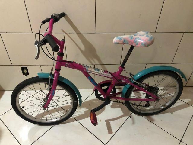 Bicicleta Caloi Ceci aro 20 - Foto 5