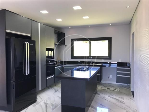 Casa de condomínio para alugar com 4 dormitórios em Medeiros, Jundiaí cod:851999 - Foto 5