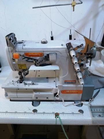 Maquina de costura industrial - Foto 2