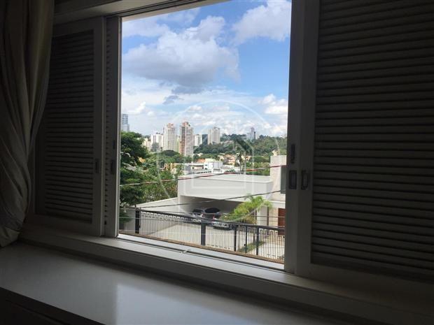 Casa de condomínio para alugar com 4 dormitórios em Jardim novo mundo, Jundiaí cod:851680 - Foto 17