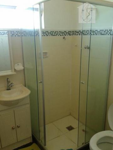 Apartamento com 2 dormitórios para alugar, 57 m² por r$ 600,00/mês - mumbuca - maricá/rj - Foto 8