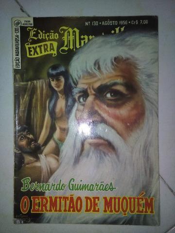 Revistas antigas da ebal - Foto 2