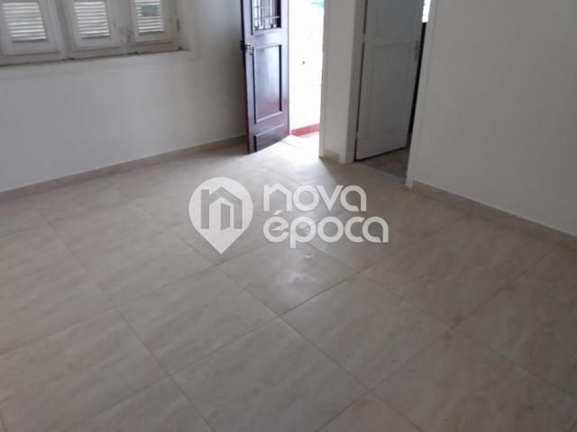 Casa à venda com 3 dormitórios em Maracanã, Rio de janeiro cod:SP3CS39127