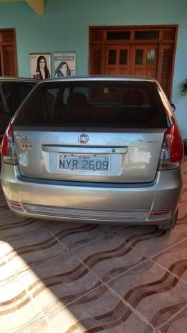 Vendo Fiat Palio ano 11/12 - Foto 4