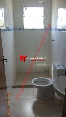 Pc:2085 Casa lindíssima de 2 quartos á venda em Unamar , Cabo Frio - RJ - Foto 7