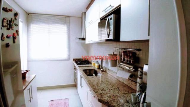 Apartamento em condomínio com 3 dormitórios à venda, 68 m² por r$ 390.000 - itaquera - são - Foto 17