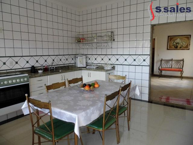Casa à venda com 5 dormitórios em Setor habitacional vicente pires, Brasília cod:CA00475 - Foto 5