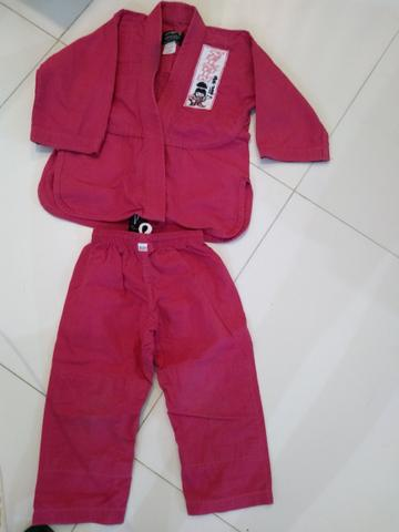 Kimono infantil - Foto 2