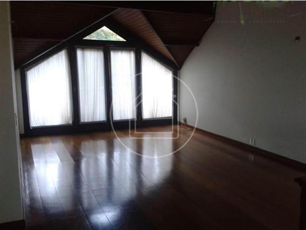 Casa de condomínio para alugar com 5 dormitórios em Centro, Cajamar cod:849814 - Foto 2
