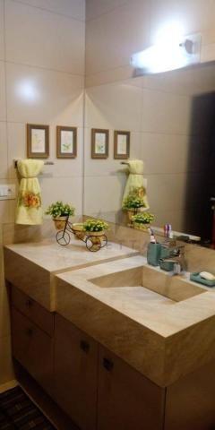Sobrado com 3 dormitórios à venda, 222 m² por R$ 895.000 - Residencial Valencia - Álvares  - Foto 11