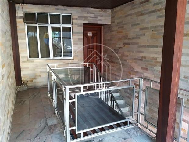 Casa de condomínio à venda com 4 dormitórios em Pilares, Rio de janeiro cod:859974 - Foto 5