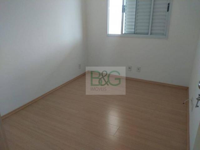 Apartamento com 3 dormitórios para alugar, 76 m² por r$ 2.200/mês - vila formosa - são pau - Foto 6