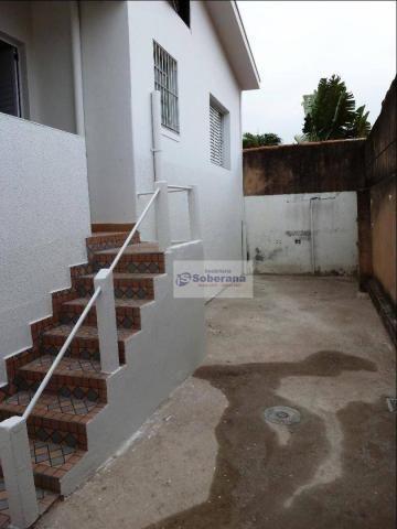 Casa para alugar, 2 dorm, 01 vaga - são bernardo - campinas/sp - Foto 14