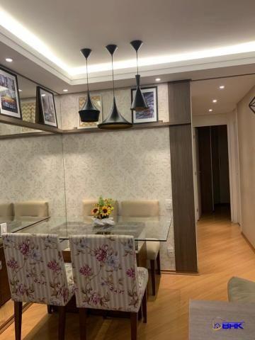 Apartamento à venda com 2 dormitórios em Vila prudente, São paulo cod:3535 - Foto 8