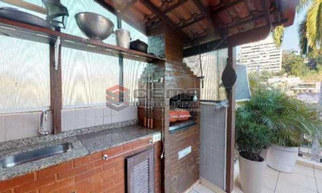 Apartamento à venda com 4 dormitórios em Flamengo, Rio de janeiro cod:LACO40121 - Foto 5