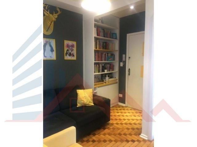Apartamento à venda com 2 dormitórios em Brás, São paulo cod:842 - Foto 11