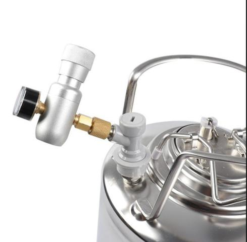 Kit extração cerveja artesanal - Foto 2