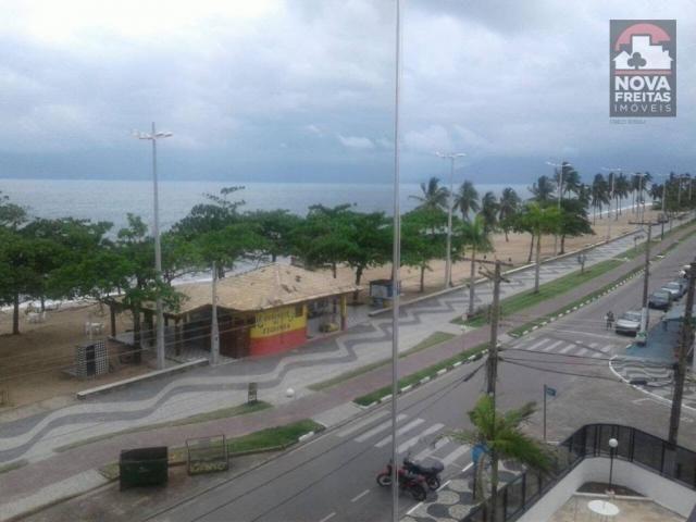 Apartamento para alugar com 3 dormitórios em Martim de sá, Caraguatatuba cod:AP4881 - Foto 6