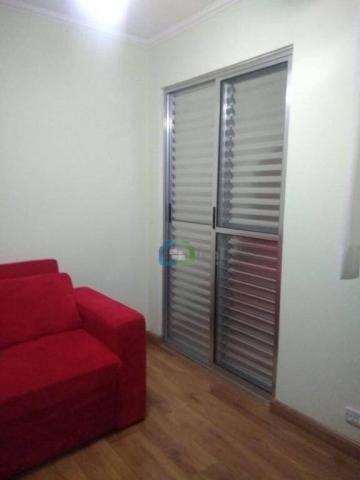 Sobrado com 3 dormitórios à venda, 250 m² por r$ 561.800 - jardim iae - são paulo/sp - Foto 9