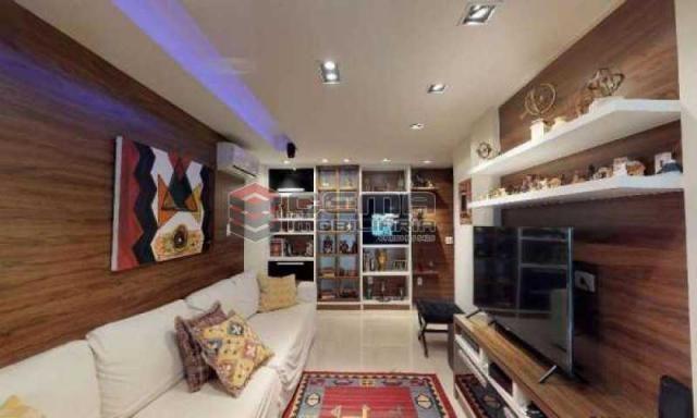 Apartamento à venda com 4 dormitórios em Flamengo, Rio de janeiro cod:LACO40121 - Foto 10