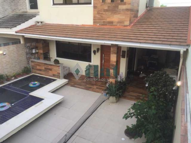 Casa de condomínio à venda com 4 dormitórios cod:FLCN40050 - Foto 2