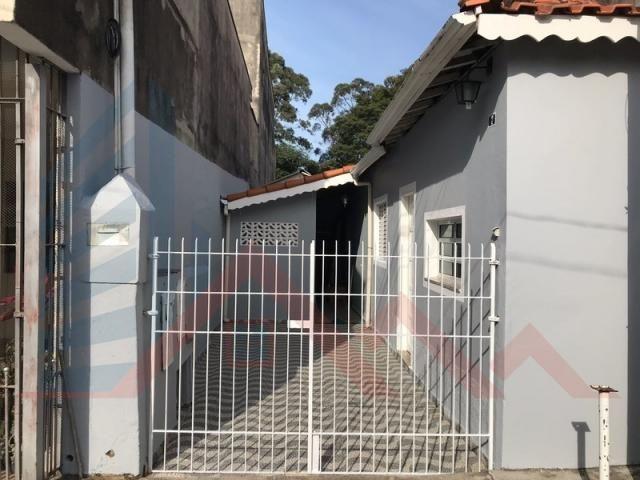 Casa para alugar com 1 dormitórios em Jardim vila formosa, São paulo cod:967 - Foto 8