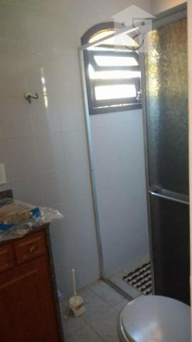 Casa com 3 dormitórios para alugar, 180 m² por r$ 1.600,00/mês - centro - maricá/rj - Foto 9