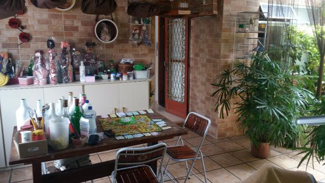 Alugo casa de Vila no Engenho Novo. Vila tranquila e familiar - Foto 12