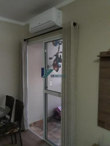Apartamento - araucária condomínio clube / sumaré - Foto 18
