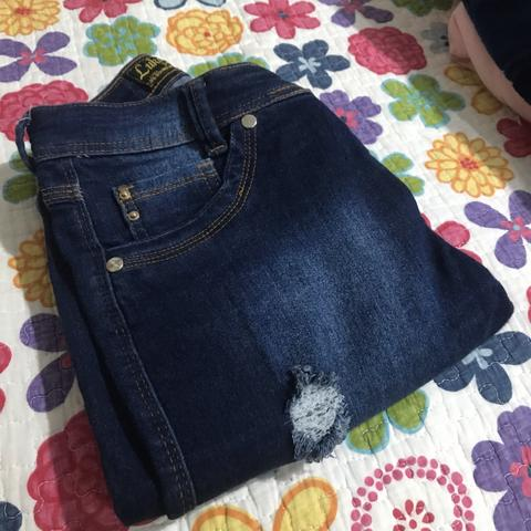 Calça Jeans - Foto 3