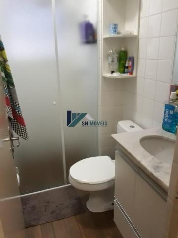 Apartamento - araucária condomínio clube / sumaré - Foto 20
