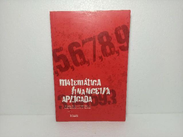 Livro Matemática Financeira Aplicada Nelson Pereira Castanheira