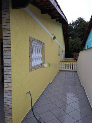 Sobrado com 3 dormitórios à venda, 250 m² por r$ 561.800 - jardim iae - são paulo/sp - Foto 4