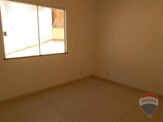 Apto com 2 quartos e suíte em são pedro da aldeia - Foto 6
