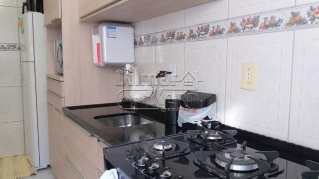 Apartamento à venda com 0 dormitórios em Areias, São jose cod:176 - Foto 12