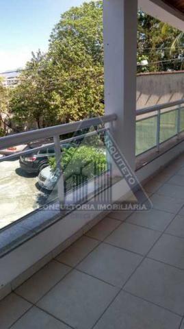Apartamento à venda com 3 dormitórios em Freguesia, Rio de janeiro cod:GAAP30130 - Foto 4